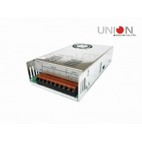 Power Supply UNION Standar 350W DC 12V | 30A