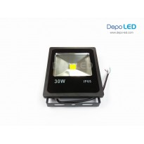 Slim Floodlight LED 30Watt | AC 220V