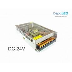 Hi-Efficiency Power Supply DC 24V 10A | 240W