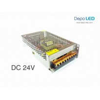 Hi-Efficiency Power Supply DC 24V 10A | 240W