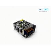 Eco Power Supply 2A | 24W DC 12V