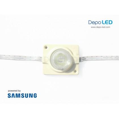 SIDELIGHT LED Module SAMSUNG 1 mata | 2.8W 12V