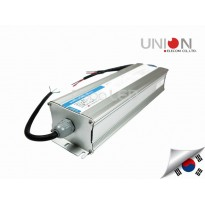 Power Supply UNION Waterproof 300W DC 12V | 25A
