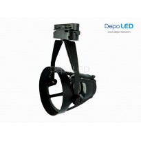 Track Light Casing E27 | PAR 30